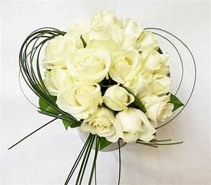 Bouquet Fleurs Blanches : 35 best images about bouquet de mariage on pinterest ~ Premium-room.com Idées de Décoration