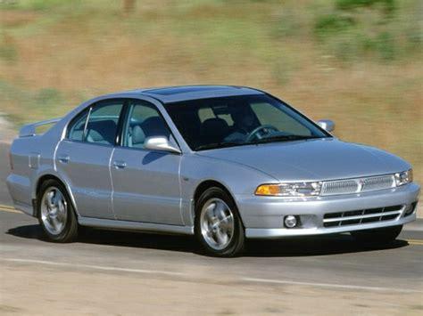 Mitsubishi Galant 2001 Parts by 2001 Mitsubishi Galant Pictures