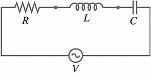 activities With series rlc circuits