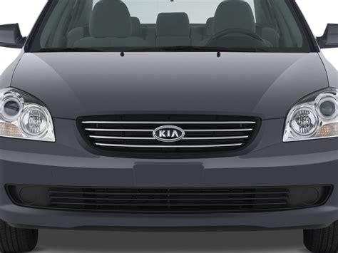 2008 Kia Optima Reviews And Rating  Motor Trend