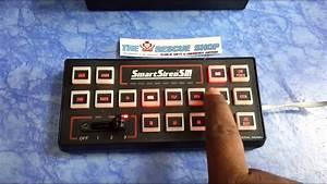 Federal Signal Smart Siren Ss2000sm