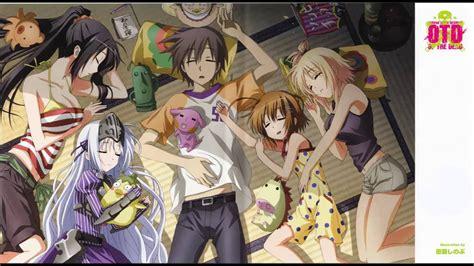 Anime Romance Comedy No Harem Top 5 Comedy Ecchi Harem Romance Anime List 3 Youtube