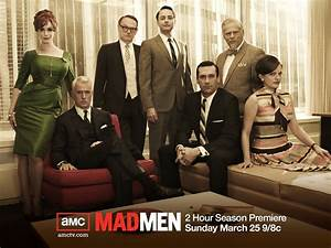 Eyesurfing: Mad Men Wallpaper from the TV Series