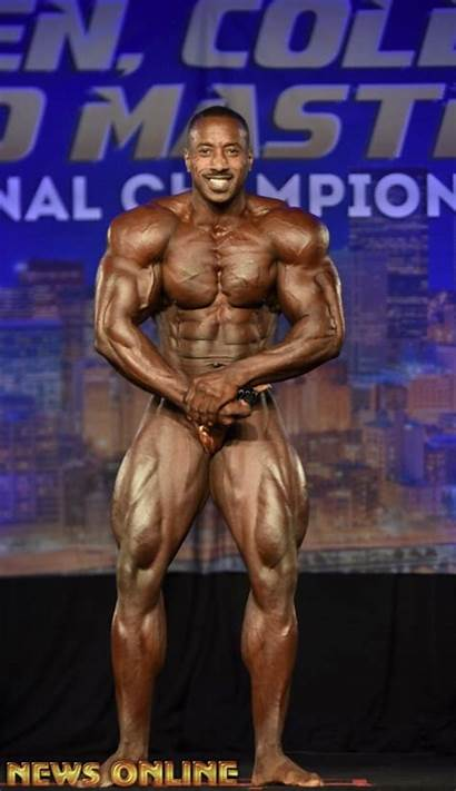 Heavyweight Bodybuilding Sport Masters Npc Spelling Repost