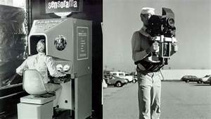 A, Gear, Vr, For, From, The, 1950s
