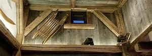Decoration Interieur Chalet Bois : appartement basic m tamorphos en chalet d co montagne ~ Zukunftsfamilie.com Idées de Décoration