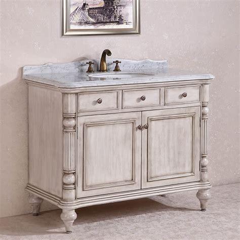 solid wood bathroom vanities from legion furniture new