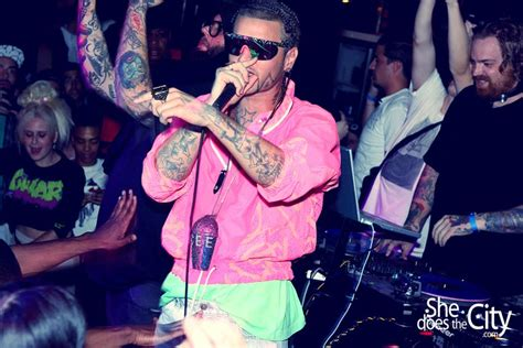 RiFF RAFF plays 1st Canadian Show @ Wrongbar and It's ...