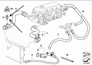 Bmw E36 1997 328i Vacuum Diagram  Bmw  Auto Wiring Diagram