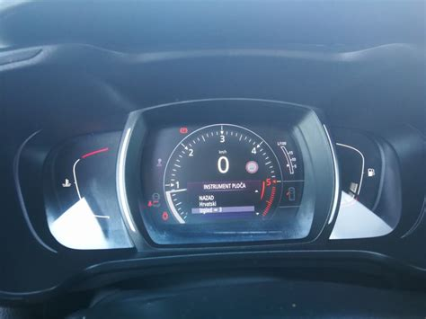 Renault Kadjar dCi 110 Dostupan u roku 5 minuta, 2017 god.