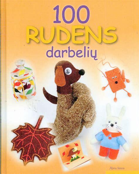 100 rudens darbelių - Vaikų literatūros skyrius