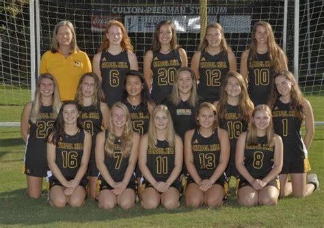 chapel hill high school girls varsity field hockey fall schedule