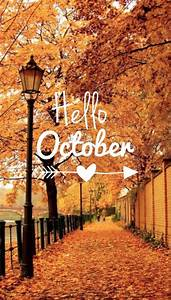 Hello october tumblr images - October photo clipart ...