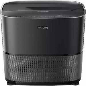 Philips Screeneo HDP2510 Full HD DLP Home Theater HDP2510 B&H