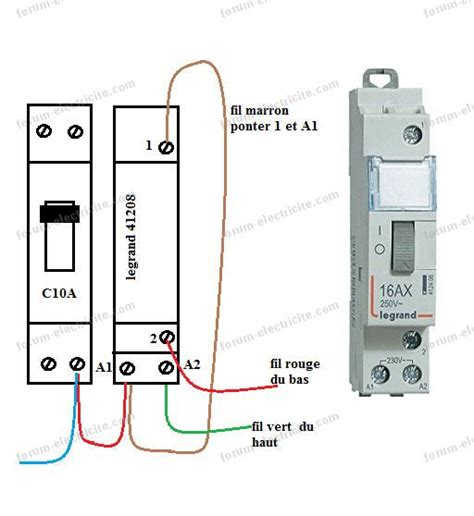 legrand  cable electrique cuisiniere vitroceramique