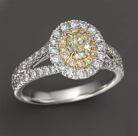 beautiful wedding ring woman with gold diamond engagement