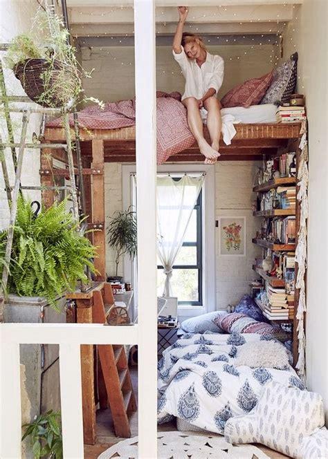 Wohnung Einrichten Ideen Schlafzimmer by Die Kleine Wohnung Einrichten Mit Hochhbett Freshouse