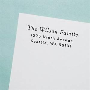 Return address stamp custom stamp self inking address for Stamps for wedding invitations canada