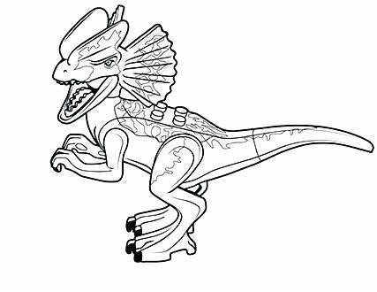 622 x 890 jpg pixel. Jurassic World Coloring Pages at GetColorings.com   Free ...