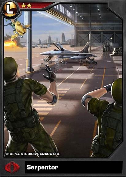 Battleground Serpentor Joe Gijoe Wikia Games Congo