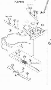 Curti Sno Pro 3000 Plow Wiring Diagram