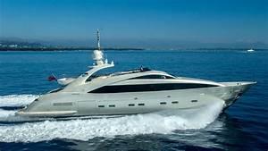 Isa, Motor, Yacht, Grand, Marianna, Iii, For, Sale