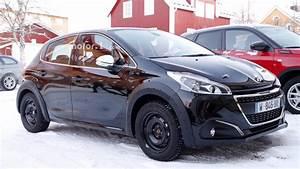 Peugeot Electrique 2019 : une peugeot 208 lectrique attendue en 2019 ~ Medecine-chirurgie-esthetiques.com Avis de Voitures