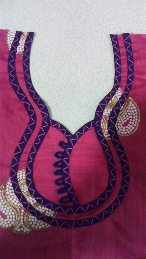 pin  pratima kapoor  beautiful dresses suit neck