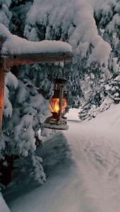 Iphone winter wallpaper