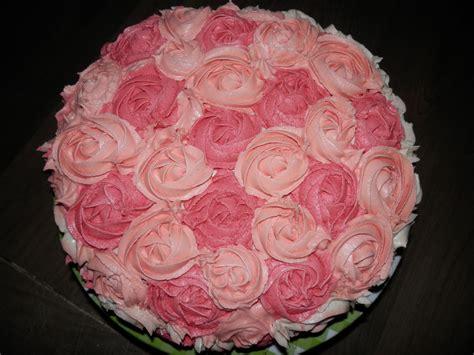 un amour de cuisine gâteau bouquet de roses un amour de cuisine
