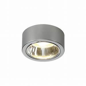 Lampe Küche Decke : slv deckenleuchte decke leuchte lampe aufbau gx53 rahmen fassung deckenlampe ebay ~ One.caynefoto.club Haus und Dekorationen