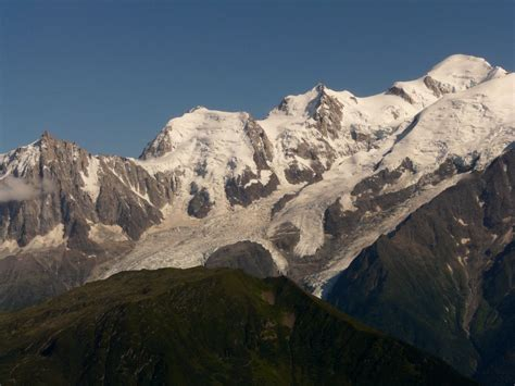 monter le mont blanc chamonix mont blanc an a z of chamonix visitor information about chalets apartments hotels