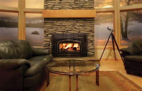 napoleon epitn wood burning traditional front insert