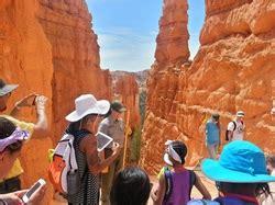 itinerary grand canyon adventure
