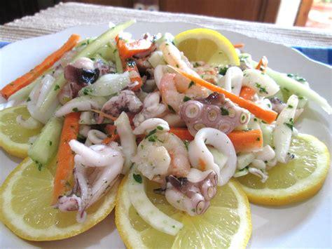 insalata polpo sedano insalata di polpo sedano e carote