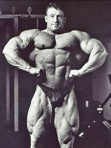 "Looking Back: Dorian Yates ""The Shadow"" - Evolution of ..."