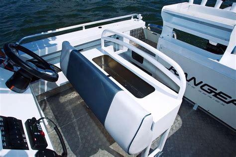 Stacer Ranger Boats For Sale by Stacer 619 Sea Ranger Boats For Sale On Boat Deck