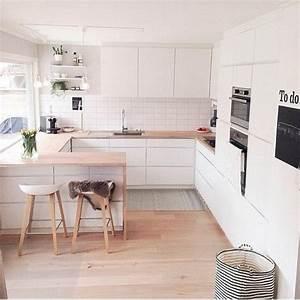 Cuisine Avec Parquet : comment agrandir sa maison quelques astuces en photos et vid os ~ Melissatoandfro.com Idées de Décoration