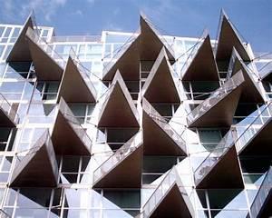 Plot Architects Copenhagen  Islands Brygge Housing