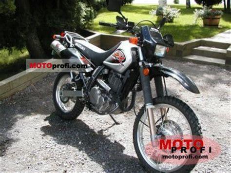 2001 Suzuki Dr650 by Suzuki Dr 650 Se 2001 Specs And Photos