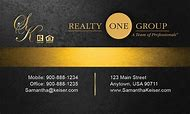Best Real Estate Business Cards Ideas And Images On Bing Find