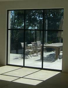 Menuiserie Salon De Provence : menuiseries m talliques marseille 13 aix en provence ~ Premium-room.com Idées de Décoration