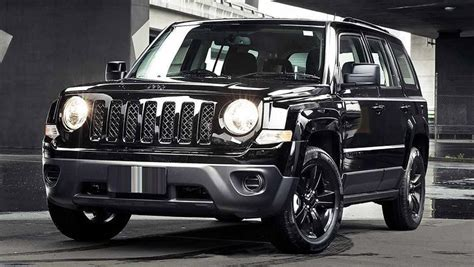 2017 jeep patriot black rims 2017 jeep patriot black 200 interior and exterior images