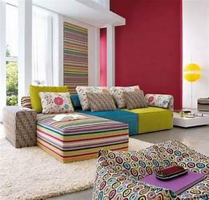 Canapé Coussin De Sol : exceptional canape coussin de sol 14 canap du0027angle roche bobois coussins color tapis ~ Teatrodelosmanantiales.com Idées de Décoration