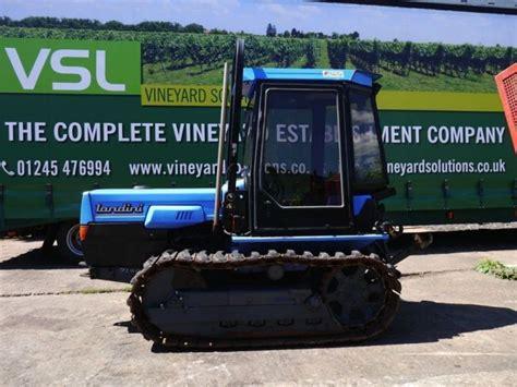 VSL - Vineyard Solutions Ltd.