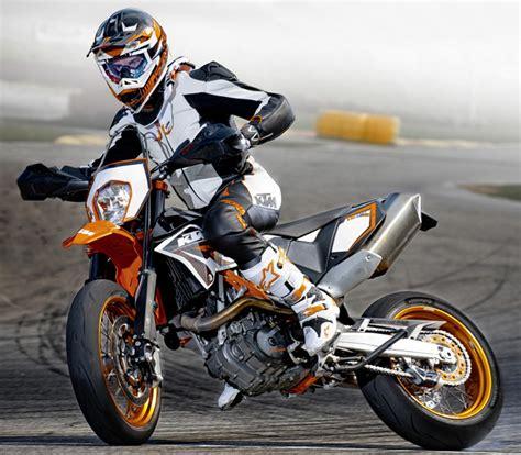 Ktm 690 Smc R 2013  Fiche Moto Motoplanete