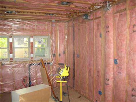 residential salmac insulation