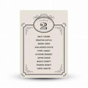 Plan De Table Mariage Gratuit : papeterie de mariage personnalisable ardoise vintage mariage retro print your love ~ Melissatoandfro.com Idées de Décoration