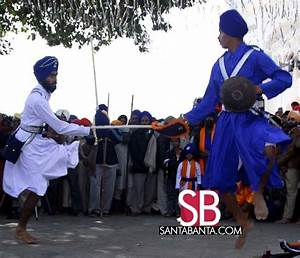 Hola Mohalla at Anandpur Sahib Picture # 41834