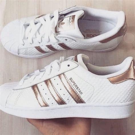 Wo kann man diese Adidas Superstars kaufen? (rosegold